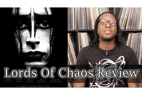 Lords Of Chaos - Movie Review - YouTube