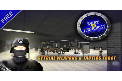 Get SWAT vs Terrorist 3D - Encounter Terrorists Attack ...