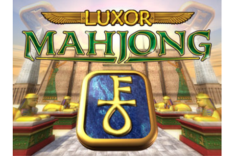 LUXOR - MahJong game: Download and Play