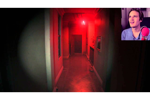 P.T (Silent Hills) Demo Full Playthrough + Ending THIS ...