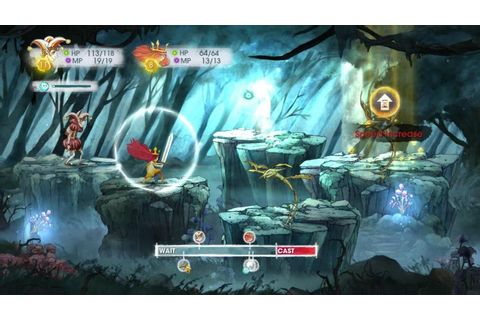 Child of Light - PC - IGN