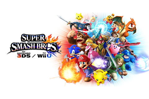 Nintendo eShop sale: Super Smash Bros. for Nintendo 3DS ...