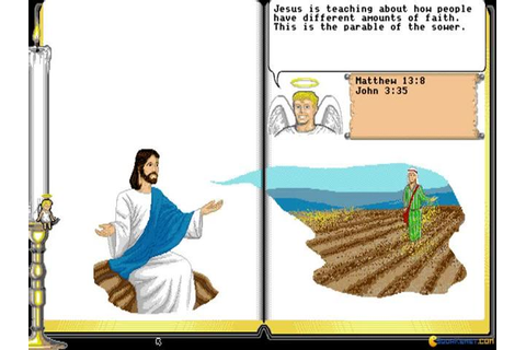 Bible Builder download PC