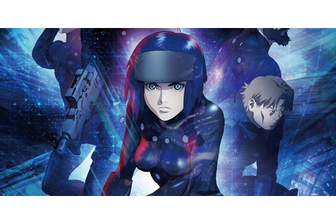 Miese Quoten: «Ghost in the Shell: The New Movie» fällt ...