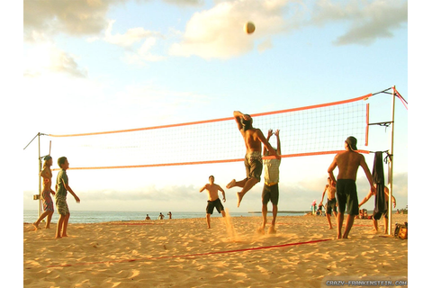 Volleyball Players Wanted for Tournaments - Long Island Weekly