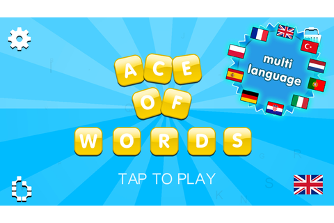 App Shopper: Ace Of Words (Games)