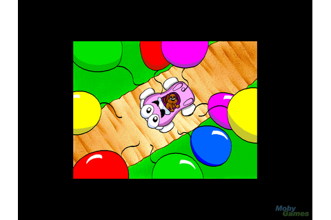 Download Putt-Putt and Pep's Balloon-o-Rama (Mac) - My ...