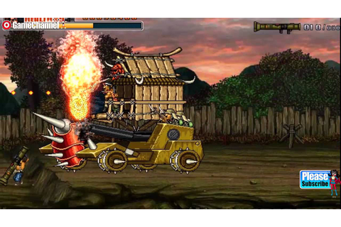Commando 2 Shoot 'Em Up Miniclip Games ONLİNE FREE GAMES ...