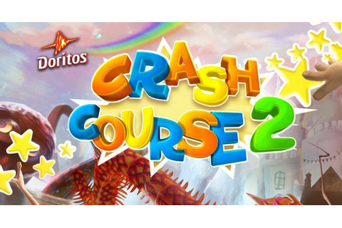Doritos Crash Course 2 (Video Game Review) - BioGamer Girl