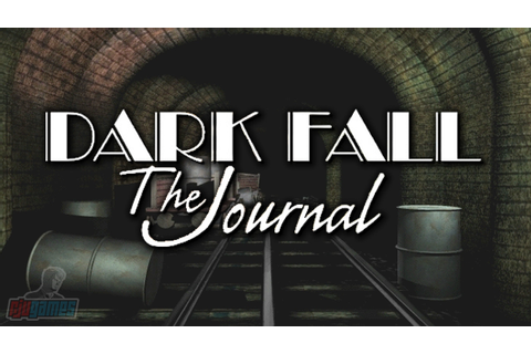 Dark Fall The Journal Part 1 | PC Gameplay Walkthrough ...