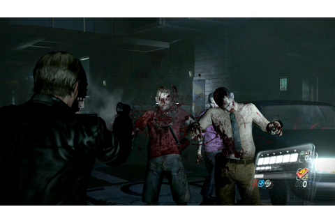 Resident Evil 6 PS3 Game Free Download |Free Download Games