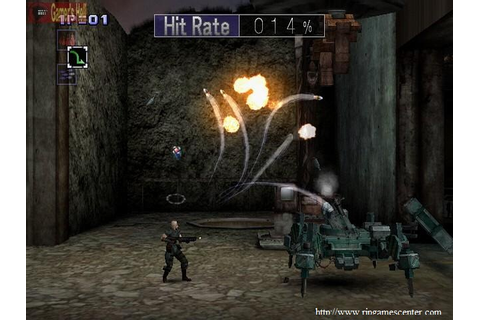 Free Download Contra Shattered Soldier PC Full Version ...