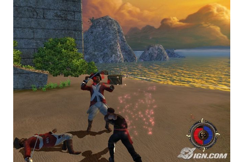 Free Download PC Games: Tortuga: Two Treasures ( PC/ENG/2007 )