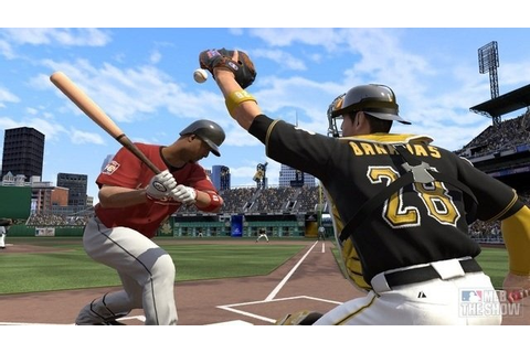 MLB 12: The Show Review - GameRevolution