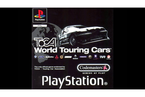 Toca World Touring Cars Full Soundtrack - YouTube