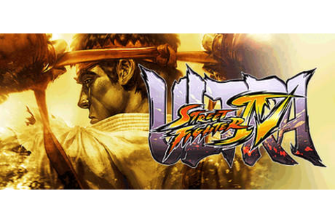 Ultra Street Fighter IV for Arcade (2014) - MobyGames