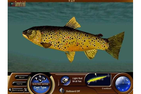 Matt Hayes Fishing Download Free Full Game | Speed-New