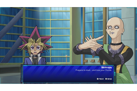 [PS4] Yu-Gi-Oh! Legacy of the Duelist [Duel Monsters ...