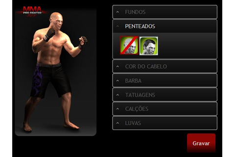 MMA Pro Fighter download - Baixaki