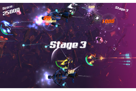 Download Stardust Galaxy Warriors Full PC Game