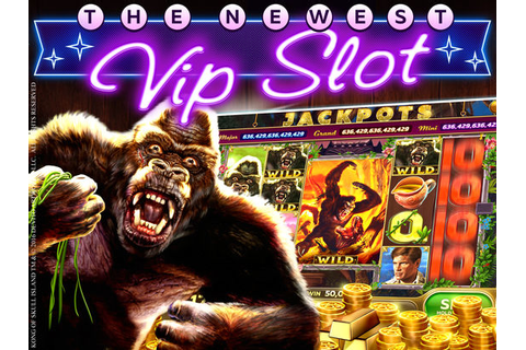 App Shopper: Infinity Slots (Games)