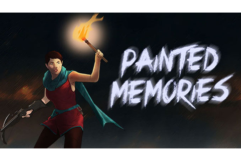 Painted Memories Free Full Game Download - Free PC Games Den