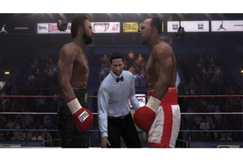 Don King Presents: Prizefighter Review for Xbox 360 (X360)