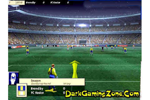 Fifa 99 Game - Free Download Full Version For PC