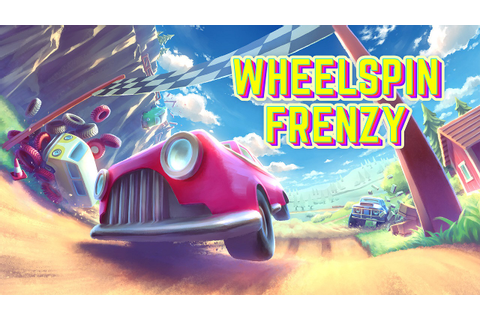 Wheelspin Frenzy Review - Xbox Tavern