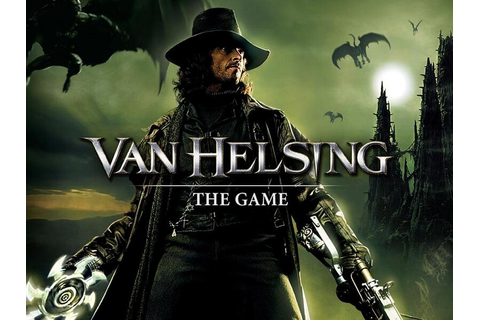 Van Helsing Game | myideasbedroom.com