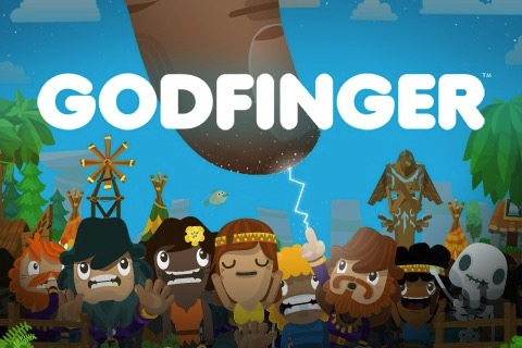 GodFinger 2.2 download for Mac | MacUpdate