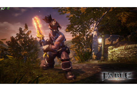 Fable Anniversary PC Game [MULTi10] Free Download
