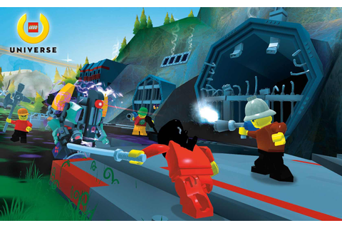 Lego Universe Download Free Full Game | Speed-New