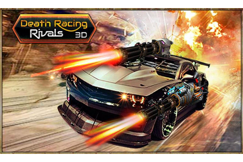 Death Racing Rivals 3D APK Download - Free Action GAME for ...