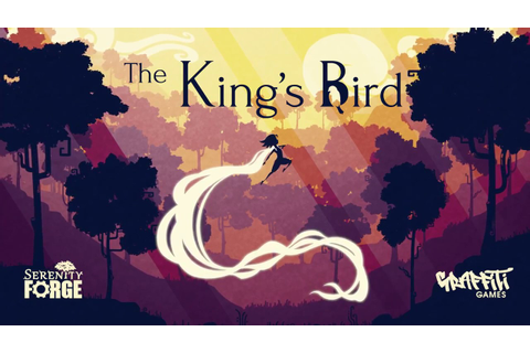 The King's Bird releasing February 12 on Switch - Nintendo ...