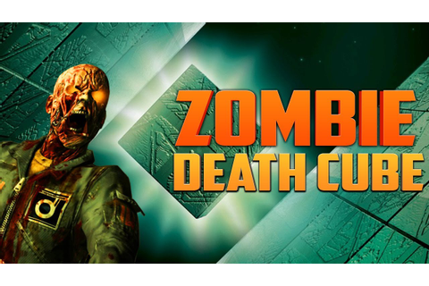 DEATH CUBE ★ Call of Duty Zombies (Zombie Games) - YouTube