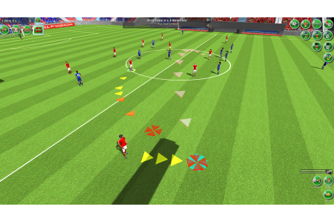 Tactical Soccer - The New Season - Buy and download on ...