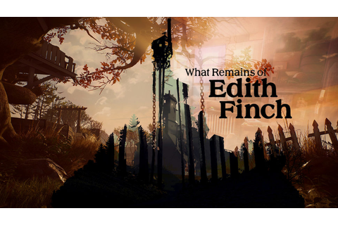 What Remains of Edith Finch: Jeff Russo on his new video ...