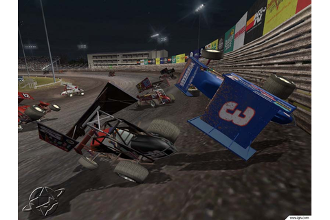 World of Outlaws Sprint Cars Screenshots, Pictures ...