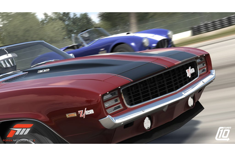 GAMEZONE: forza motorsport 3 pc game