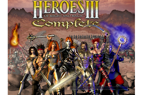 Gaming Retrospective: Heroes of Might and Magic III