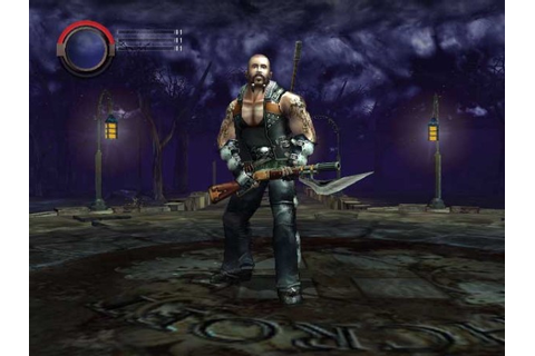 Hunter: The Reckoning - Redeemer Screenshot 7 - Xbox - The ...