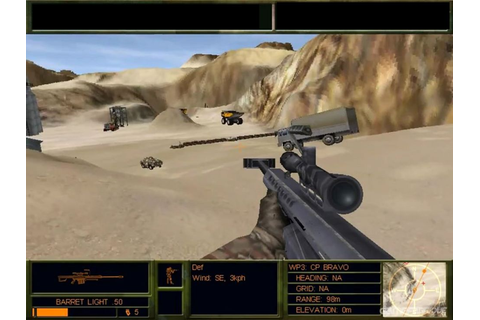 Delta Force 2 Download Game | GameFabrique