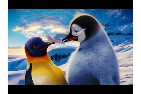 Happy Feet Two All Cutscenes | Full Game Movie (PS3, X360 ...