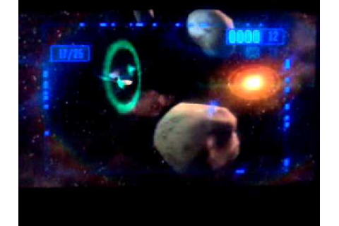Star Trek Encounters [PS2] - YouTube