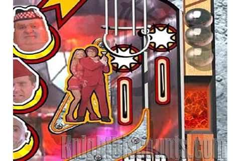 AUSTIN POWERS PINBALL Groovy Dr Evil PC Game NEW XP BOX ...