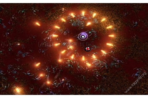 Crimsonland - Download Free Full Games | Arcade & Action games
