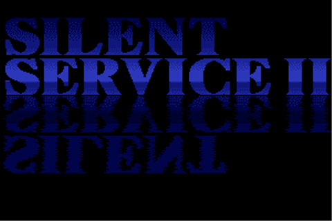 Download Silent Service II - My Abandonware