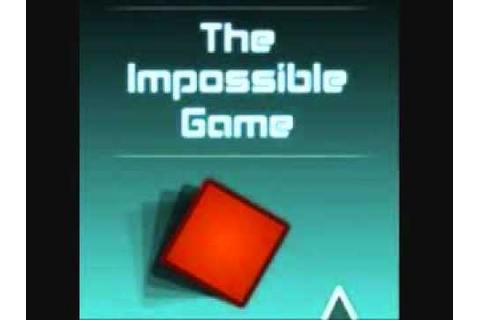 the impossible game soundtrack levels 1,2, and 3 songs ...