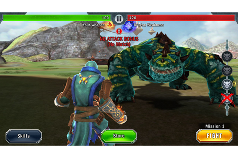 Dragon Slayer – Games for Android – Free download. Dragon ...